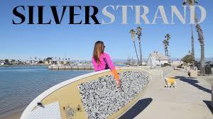 100 Silver Strand Beach Oxnard New Home Listing In California YouTube