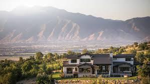 100 Utah Luxury Resorts Summit Creek A Real Estate Community