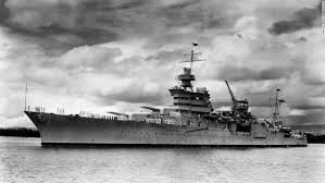 Uss America Sinking Location by Uss Indianapolis Sharks Secrets And The Sinking Of The World War