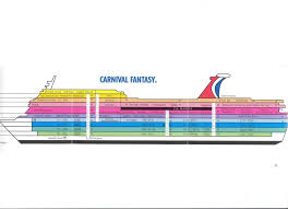 Carnival Splendor Deck Plans by 84 Best Carnival Cruising On Funships Images On Pinterest