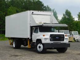100 Food Service Trucks For Sale Catering Legacy GSE Used Ground Support Equipment