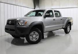 100 Used Trucks For Sale In Monroe La Toyota Tacoma For In West LA 71291 Autotrader