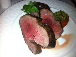 chateaubriand cuisine chateaubriand picture of the savoy grill tripadvisor
