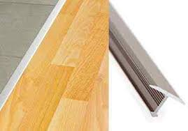 Flexible Transition Strip For Laminate Flooring by Transitions And Thresholds