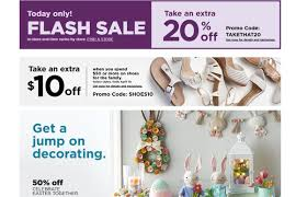 Kohl's: New 20% Off Coupon TODAY And $10 Off Shoes Coupon :: WRAL.com