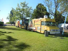 Food Trucks — Taste Of Tacoma
