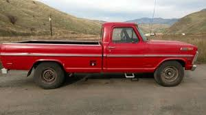 1969 Ford 4×4 Truck For Sale | Wallpaeper General Content ...