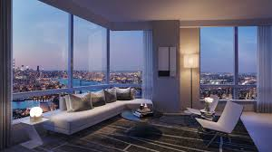 100 New York City Penthouses For Sale Brooklyn Points 39M Penthouse Is The Highest Apartment
