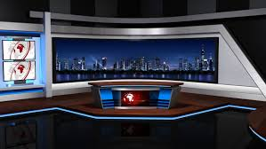 News Background Royalty Free Stock Video In 4K And HD