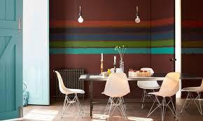 mit farbe einrichten wände und möbel kreativ streichen