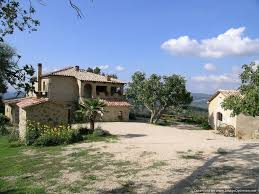 Property Image14 Seggiano Villa Rental Holiday To Let In Tuscany Self