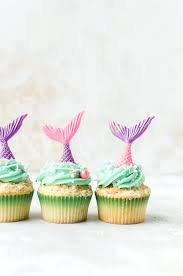 Cupcakes Mermaid By Melissa Reviews