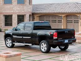 2011 Chevy/GMC HD Trucks - Heavy Duty Trucks - 8-Lug Magazine 52017 Chevy Silverado Gmc Sierra Pickups Recalled Due To 23500hd First Drive Bifuel Natural Gas Pickup Trucks Now In Production Critics Notebook 2016 High Country Crew Cab 4x4 Duramax Buyers Guide How Pick The Best Gm Diesel Drivgline 2009 Chevrolet And Hybrid Readylift Launches New Big Lift Kit Series For 42018 Vs Which Truck Is Better In Colorado 2015 Hd Details Prices Elevation Introduces Midnight 2019 Silveradogmc Spied But Security Isnt Happy