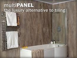 wasserdichte wand paneele für badezimmer innovative