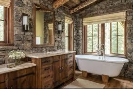 The Characteristics Of Rustic Style Bathroom Vanity Makeover Ideas