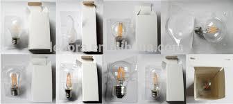 110v 220v light bulbs vintage edison carbon filament light bulb