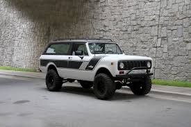 An International Harvester Scout For Sale : Vintage SUV That'll Turn ... Csharp 1968 Intertional Harvester C1200 4x4 R Series Wikipedia Heavily Modified 1952 Custom Truck For Sale 1972 No Reserve 1110 2door Pickup Truck 1954 R150 Dump 1971 Scout 800 Youtube Rare Low Mileage Mxt 4x4 Sale 95 Octane 1978 Used Ii Terra At Webe Autos Serving Long 1973 Travelall For Gear Patrol 15 Of The Most Revolutionary Pickups Ever Made 1963 Near Cadillac Michigan