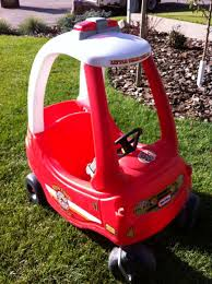 Find More Little Tikes - Ride & Rescue Cozy Coupe Fire Truck. For ... Little Tikes Cozy Coupe Ride On Walmart Canada Thomas Ride On Power Wheel Volkswagen Bus Transporter The 4 Steps Behind The Wheel Of Mental Floss Heres Why You Should Attend Webtruck 620744 Truck Blue Amazonco My Makeover Carters Cozy Coupe Fire Truck Party Carter Engine 172502 Mr With Mustache Red Push Rideons Engine Electric Battery Powered 12v Fireman