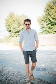 Top 5 Summer Fashion Tips For Men