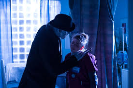 Syfy 31 Days Of Halloween 2017 by Syfy Kicks Off U201c31 Days Of Halloween U201d With The Crooked Man On