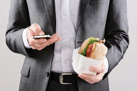 dejeuner bureau la livraison de plateau repas au bureau