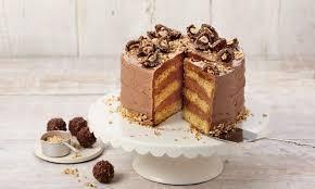 kleine rocher torte