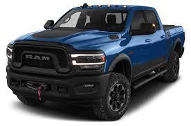 100 Used Trucks For Sale Okc 2019 RAM 2500 Power Wagon Crew Cab Pickup In Oklahoma City OK Near 73131 3C6TR5EJ9KG598323 Pickupcom