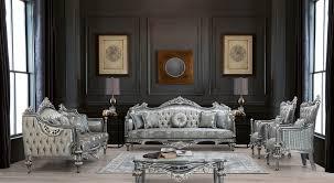 casa padrino luxus barock wohnzimmer set silber türkis gold 2 sofas 2 sessel 1 couchtisch wohnzimmer möbel im barockstil edel