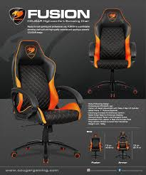 COUGAR Gaming Chair FUSION | Gaming Accessory In 2019 | Gaming Chair ... Cougar Gaming Chair Fusion Accessory In 2019 Chair Fniture Takes Your Experience To A Whole New Level With Game Chairs Video Walmart Hyperx Rocker Nice Console Fokiniwebsite Xbox Gamer 360 Trendy Computer Ps4 Speakers Bluetooth Xbox One Ps3 Pc X Collection Walmartcom Best Candid Ps4 Guide Lxxv 1 Amazing Comfy Home Fniture On Home Dcor Ideas From Pedestal 21 Wireless Black 51274 Decorating Vulcanlirik
