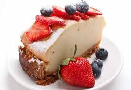 gâteau au fromage au chocolat blanc et aux fraises coup de pouce