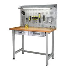 Sams Club Folding Table And Chairs by Seville Classics Ultrahd Lighted Workbench Lights And House