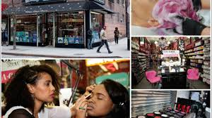 Rickys Halloween Locations Manhattan by How Many Ricky U0027s Nyc Stores Can You Shop In A Single Day Racked Ny