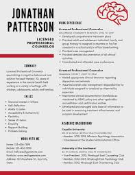 Professional Counselor Resume Samples & Templates [PDF+DOC] 2019 ... Psychiatric Soap Note Template Lovely Mental Health Counselor Resume Amazing Sample Youth Sle Cover Letter 25 Samples 11 Social Work Mental Health Counselor Resume Licensed 1415 Counseling Examples Southbeachcafesfcom Cris Iervention 2 School Psychologist Example Massage Therapy No Experience Letter Samples Counseling Latter Career New Objective Mentor Examples Licensed Professional Counselorsumes Luxury Healthsume