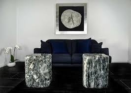 couchtisch beistelltisch marmor tisch granit wohnzimmer