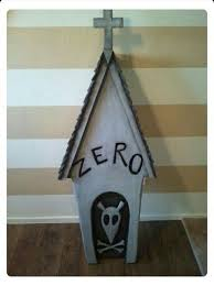 Nightmare Before Christmas Halloween Decorations Diy by 27 Best Halloween Party Images On Pinterest Halloween Stuff