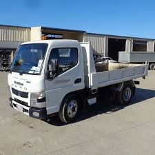 Hire & Rent 3 Ton Tipper Truck | Wellington, Palmerston North, NZ