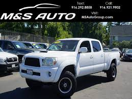Pre-Owned 2005 Toyota Tacoma PreRunner Crew Cab Pickup In Sacramento ... Preowned 2005 To 2015 Toyota Tacoma Photo Image Gallery Wheel Offset Super Aggressive 3 5 Suspension Lift 6 Truck Of The Year Winner 4runner Wikipedia Used For Sale In Raleigh Nc Cargurus Tundra Work City Tn Doug Jtus Auto Center Inc Dayna Twinwheeler 1 Year Mot 35 Tonne Truck Snugtop Sport Caps For And Car Panama Tacoma Aitomatica Pickup Trucks Automobile Magazine Covers Bed Cover 68