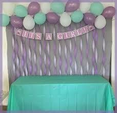 Wonderful Baby Shower Decorating Ideas A Bud 34 In Decoracion De Baby Shower with Baby Shower Decorating Ideas A Bud