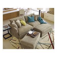 Crate And Barrel Verano Petite Sofa by Crate U0026 Barrel U0027s Lounge Sofa Very Deep Seated I Have The Full