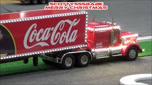 Christmas Coca Cola Truck - Rc Trucks @ Leyland - Tamiya 1/14 Scale ... Cacola Other Companies Move To Hybrid Trucks Environmental 4k Coca Cola Delivery Truck Highway Stock Video Footage Videoblocks The Holidays Are Coming As The Truck Hits Road Israels Attacks On Gaza Leading Boycotts Quartz Truck Trailer Transport Express Freight Logistic Diesel Mack Life Reefer Trailer For Ats American Simulator Mod Ertl 1997 Intertional 4900 I Painted Th Flickr In Mexico Trucks Pinterest How Make A With Dc Motor Awesome Amazing Diy Arrives At Trafford Centre Manchester Evening News Christmas Stop Smithfield Square