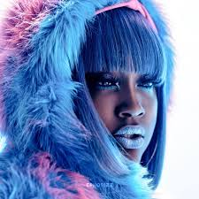 Review CupcakKe Builds Her Own Reality on Ephorize