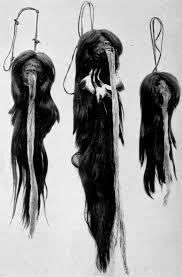 Ed Gein Human Lampshade by Ed Gein The Real Life Psycho Odditiesbizarre Com