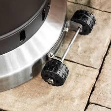 Garden Treasures Patio Heater Assembly by Shop Garden Treasures 47 000 Btu Mocha Steel Floorstanding Liquid