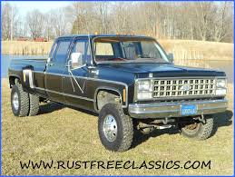 1980 80 Chevrolet Chevy Crew Cab Dually K30 1 One Ton 4x4 Four Wheel ... 1980 Chevrolet Pickup Information And Photos Momentcar Lowbuck Lowering A Squarebody Chevy C10 Hot Rod Network Silverado Jamie W Lmc Truck Life Chevy Trucks Ck Wikipedia 1976 K20 Parts Best Image Kusaboshicom News Custom Upholstery Options For 731987 Trucks K10 Lwb Project The 1947 Present Gmc Cheyenne Stallion Gm Medium Duty Sales Brochure Chevy Truck Pete Stephens Flickr 4x4 Original Rust Free Ca Squarebody Used