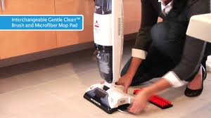 Bissell Total Floors Pet No Suction by Total Floors Wet Dry Hard Floor Youtube
