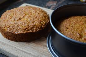 karottenkuchen ye olde kitchen food und gartenblog