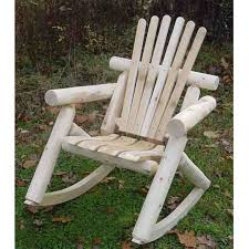 Briar Hill Adirondack White Cedar Outdoor Rocking Chair ... Lakeland Mills Patio Glider With Contoured Seat Slats Briar Hill Adirondack White Cedar Outdoor Rocking Chair 5 Rustic Low Back Rocker Chairs The Ozark New York Craftsman Style Fniture Traditional Porch Sunnydaze Decor Fir Wood Log Cabin Loveseat Fan Design 2person 500 Lbs Capacity Generations Chaircedar Unfinished Branded Fish 25w X 36d 39h 23 Wide Swivel Natural High Double