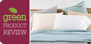 Review Week Organic Cotton Jersey Bedding from The pany Store