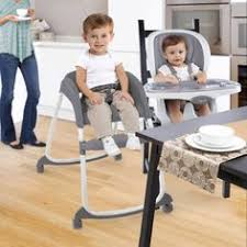 Ebay High Chair Booster Seat by Ingenuity Trio 3 In 1 Ridgedale High Chair Baby Feeding Booster
