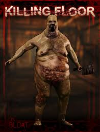 Killing Floor Wiki Zeds by What If Killing Floor Was A Consle Game For Ps3 And Xbox General